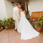 Beach House Monterey wedding