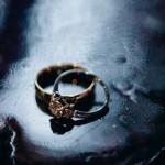 Big Sur wedding rings