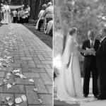 Chautauqua Institution wedding