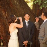 Henry Miller Library wedding