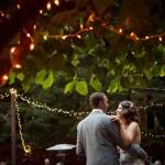 Henry Miller Memorial Library wedding