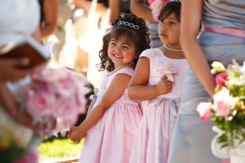Laguna Seca wedding