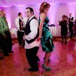 Lake Natoma Inn wedding reception