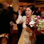 Marrott Monterey wedding reception