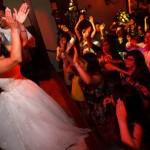 San Juan Bautista wedding