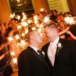 San Jose same-sex wedding