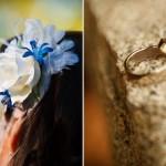 wedding detail close-up