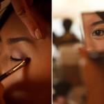 wedding makeup photos