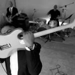 wedding rock band