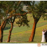 Kunde Estates vineyard wedding