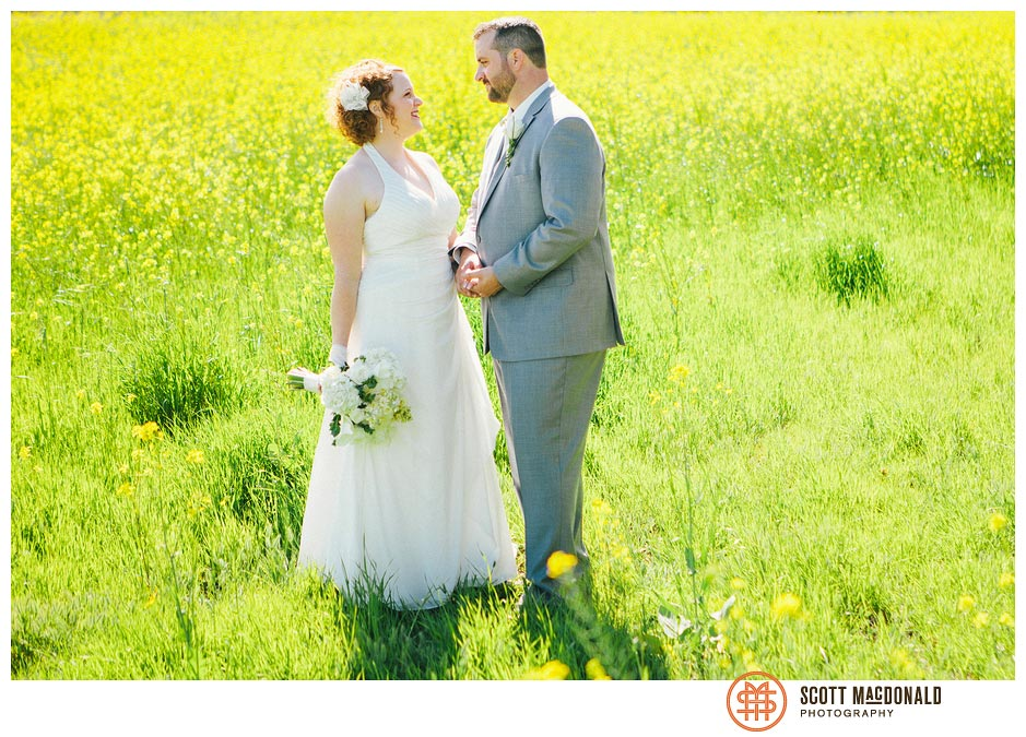 Erin & Jared's San Jose wedding