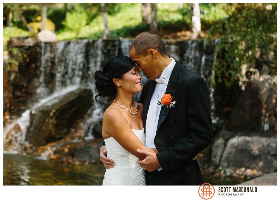 Nga & Mitch's Wildwood Acres Resort wedding