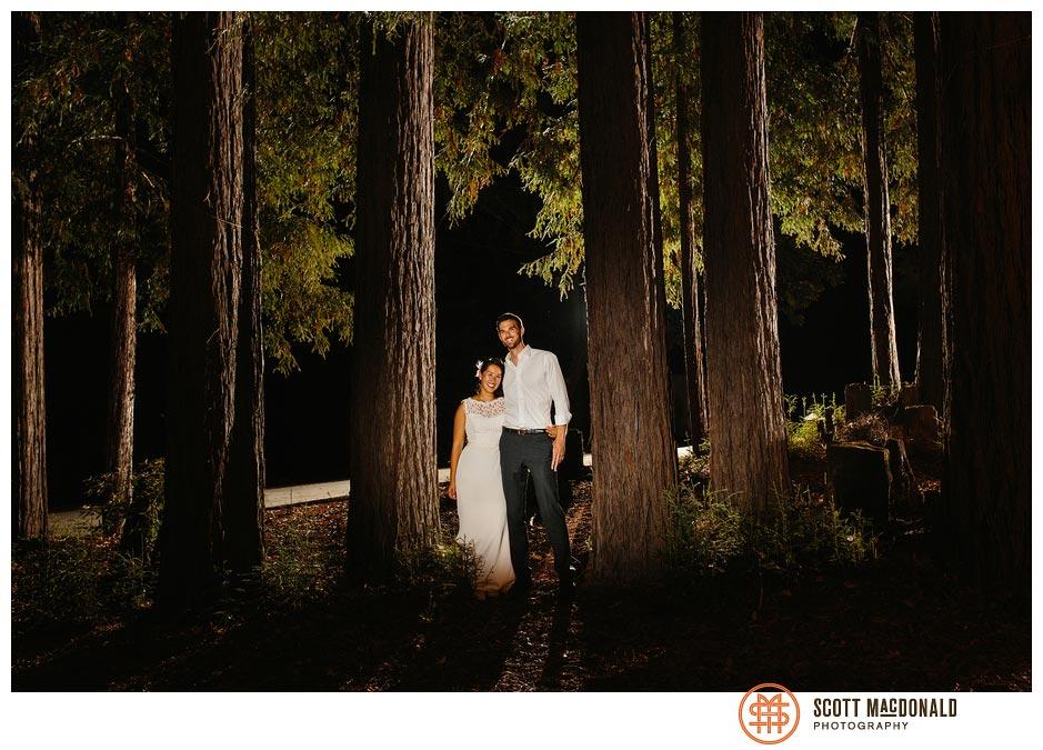 Steph & Alex's Pema Osel Ling wedding