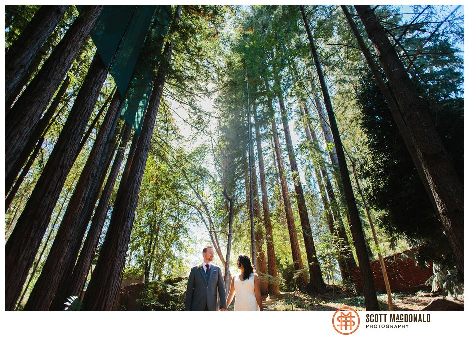Yvonne & Andrew's Pema Osel Ling wedding