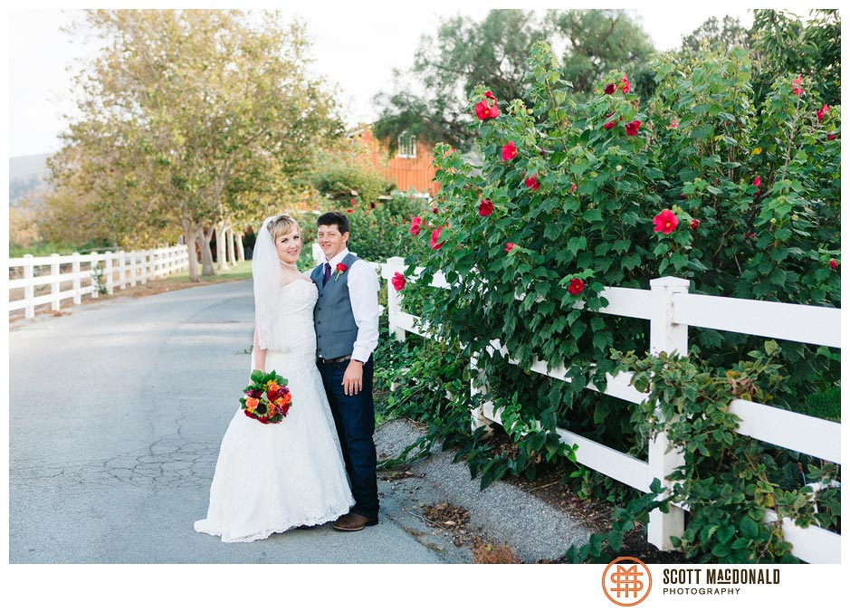 Taylor & Kip's Windhaven Ranch San Juan Bautista wedding