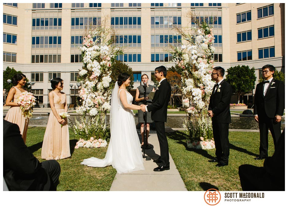 four seasons palo alto wedding wedding tips and inspiration