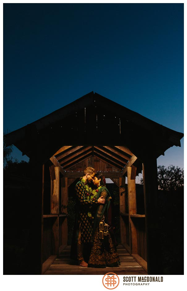 Wendy & Corey's La Arboleda Ranch wedding