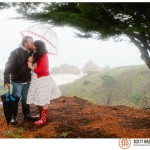 Clear Ridge Big Sur wedding photo