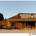 Monterey County Sheriff's Posse Grounds