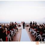 InterContinental The Clement Monterey wedding