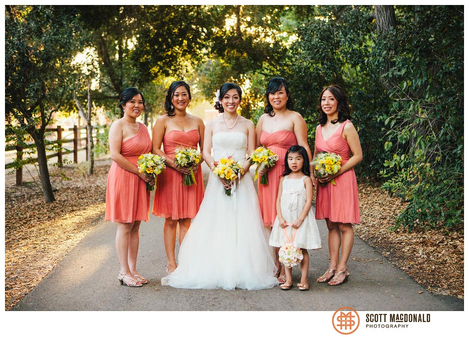 lucinda amp matts ardenwood farm wedding
