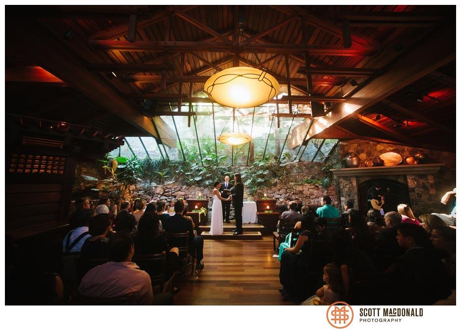 Maria & Mark's Shadowbrook Capitola wedding