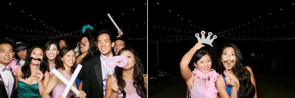 Lokie & Ted's Gull's Way Estate Malibu wedding