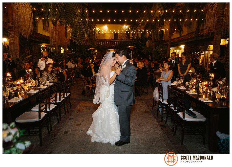 Tina & Noah's Villa del Sol Fullerton wedding