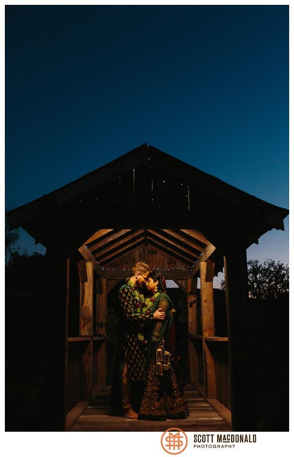 Wendy & Corey's La Arboleda Ranch wedding